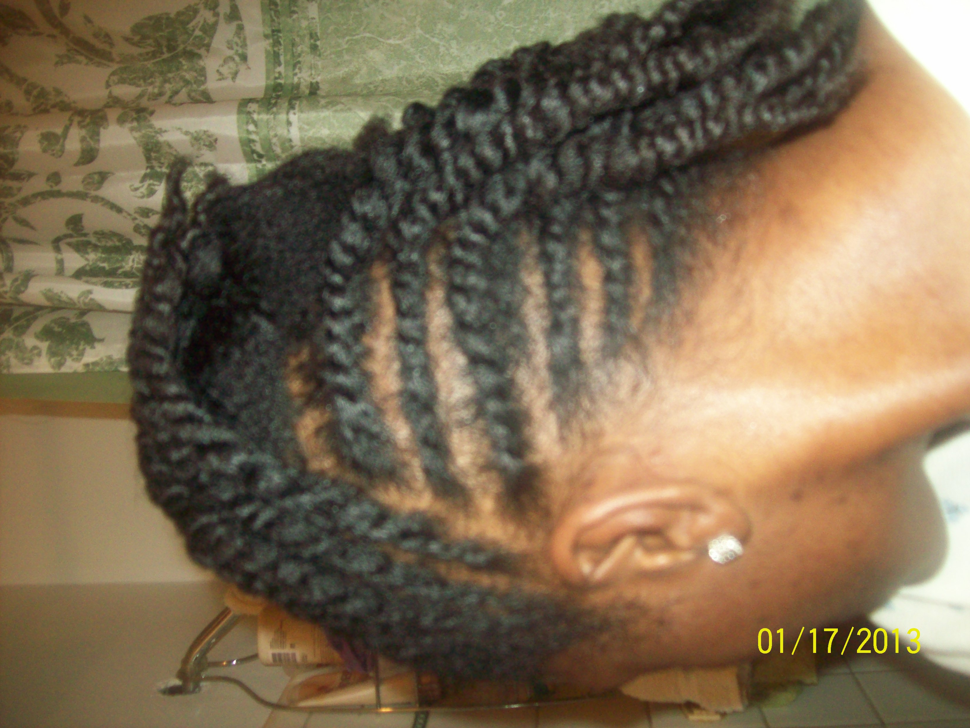 Natural Hair Product Review Blogs
